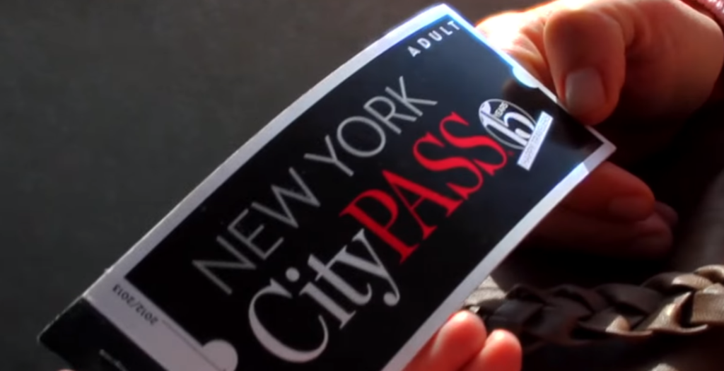 opiniones de la new york city pass